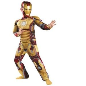 Other - Iron Man Medium 8/10  Costume